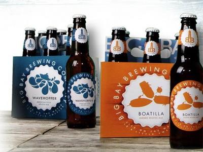 Big Bay Brewing -
