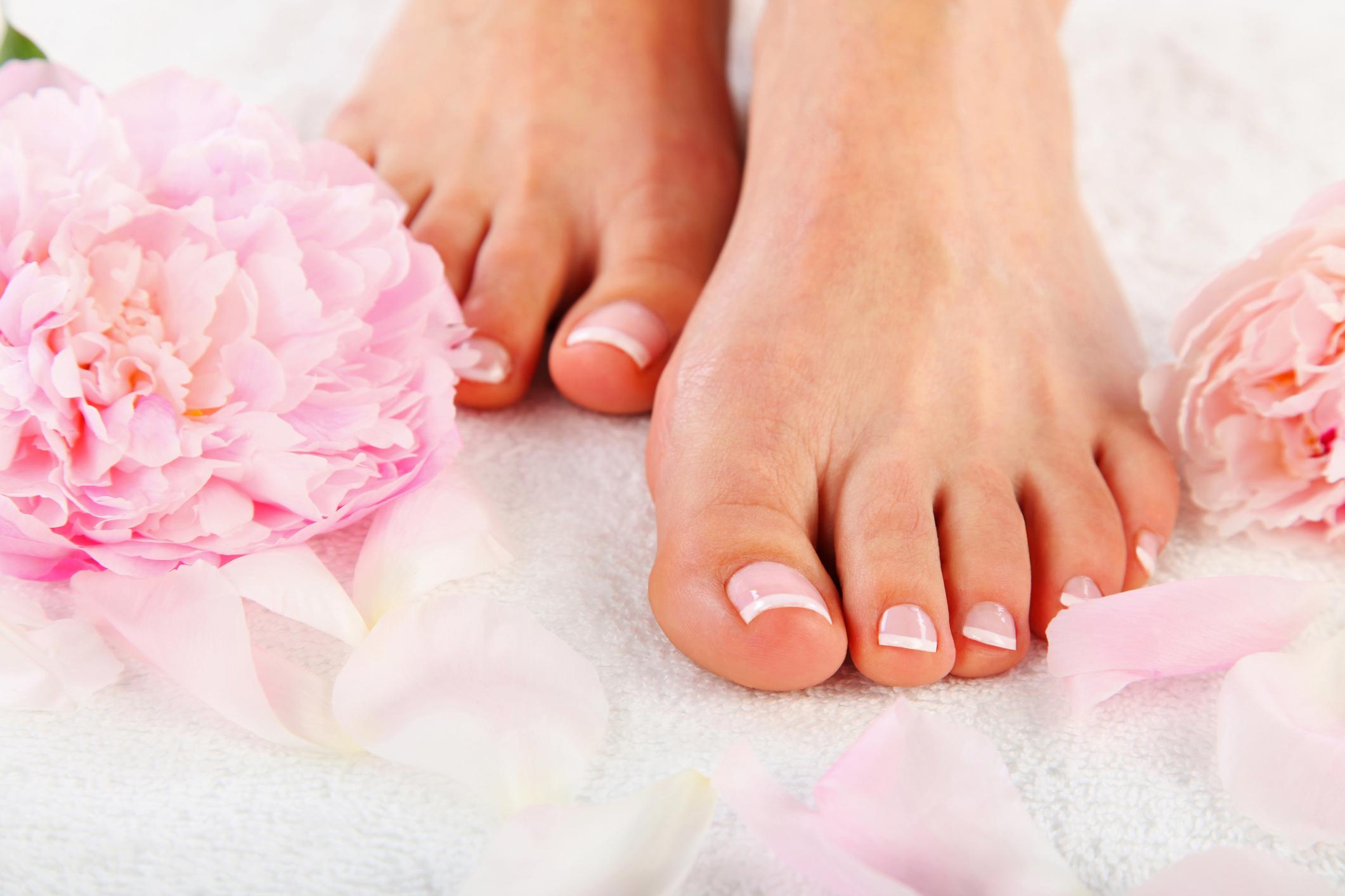 Appleton Nail Spa. Manicures & Pedicure Salon