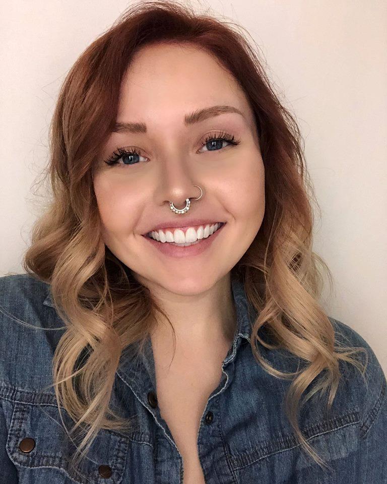 Kelsey King, Summer Media Student