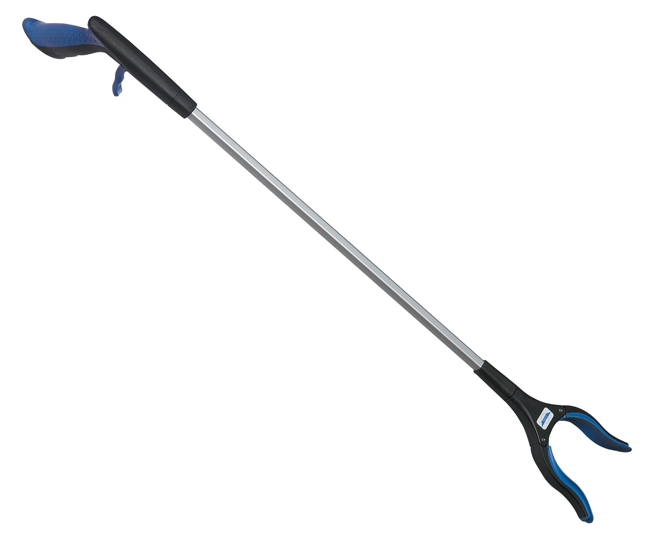 Litter Picker - Used to pick up litter. Especially helpful for litter in hard to reach spots.