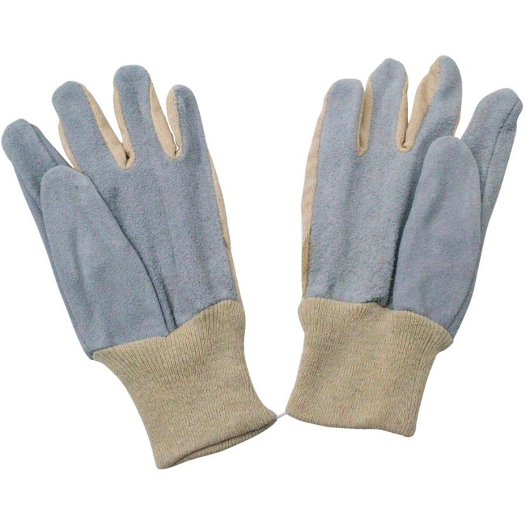 Reusable Gloved - Used to protect your hands during the cleanup. You can keep these after the cleanup for gardening, tree planting, or future litter cleanups.