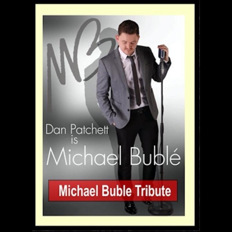 Dan Pratchett is Michael Bublé.