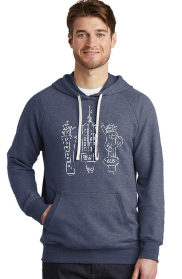Hoodies… we have you covered