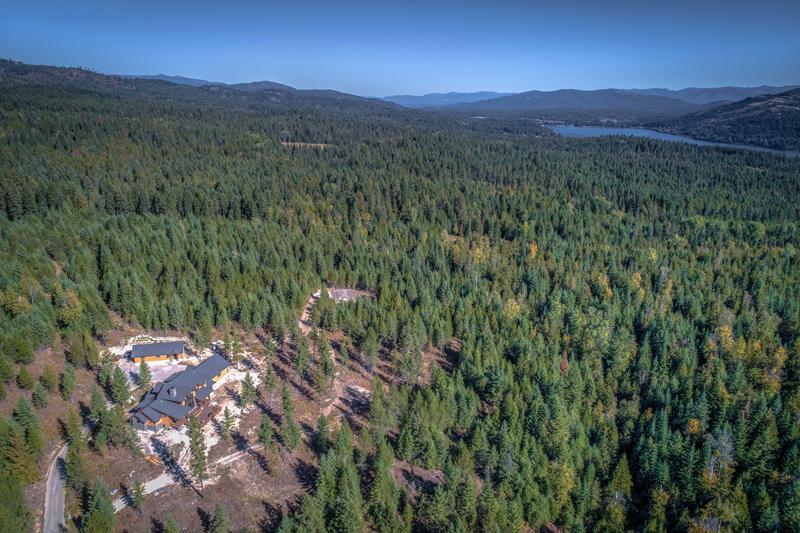 Legacy Construction, Sandpoint Idaho Home
