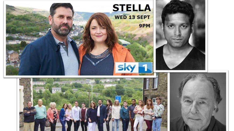 - Stella - Shy ONE