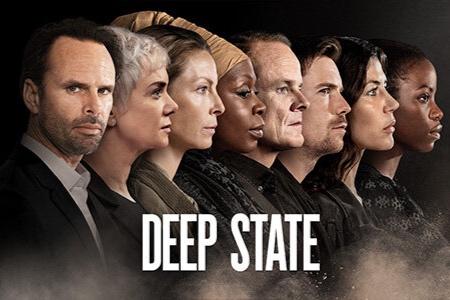 DEEP STATE - FOX