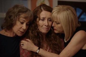 Girlfriends -ITV