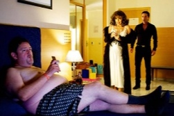 Benidorm - ITV