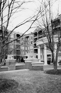 RIchland Place Retirement Community Nashville, TN