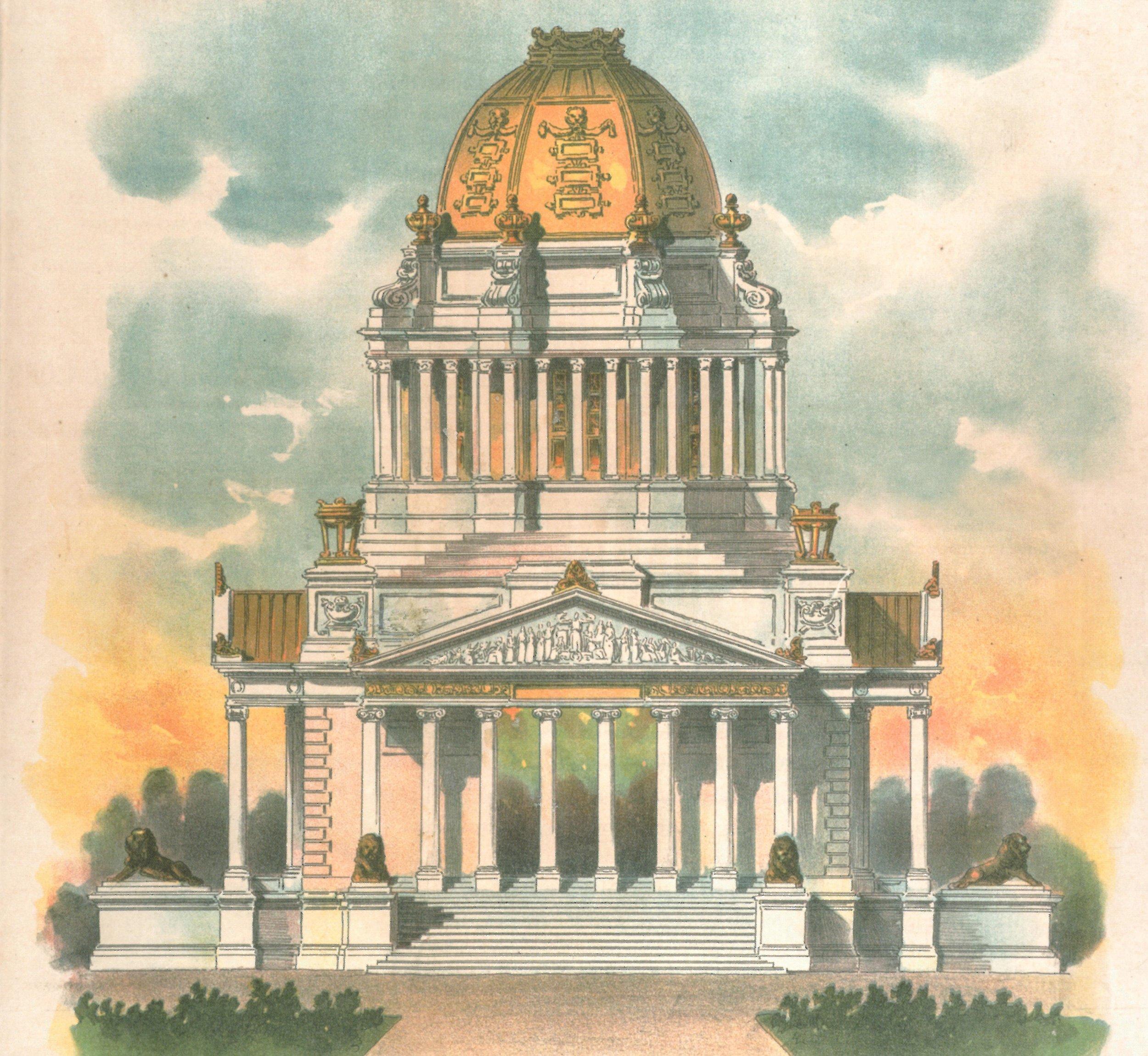 Proposed Jefferson Davis Memorial temple.jpg