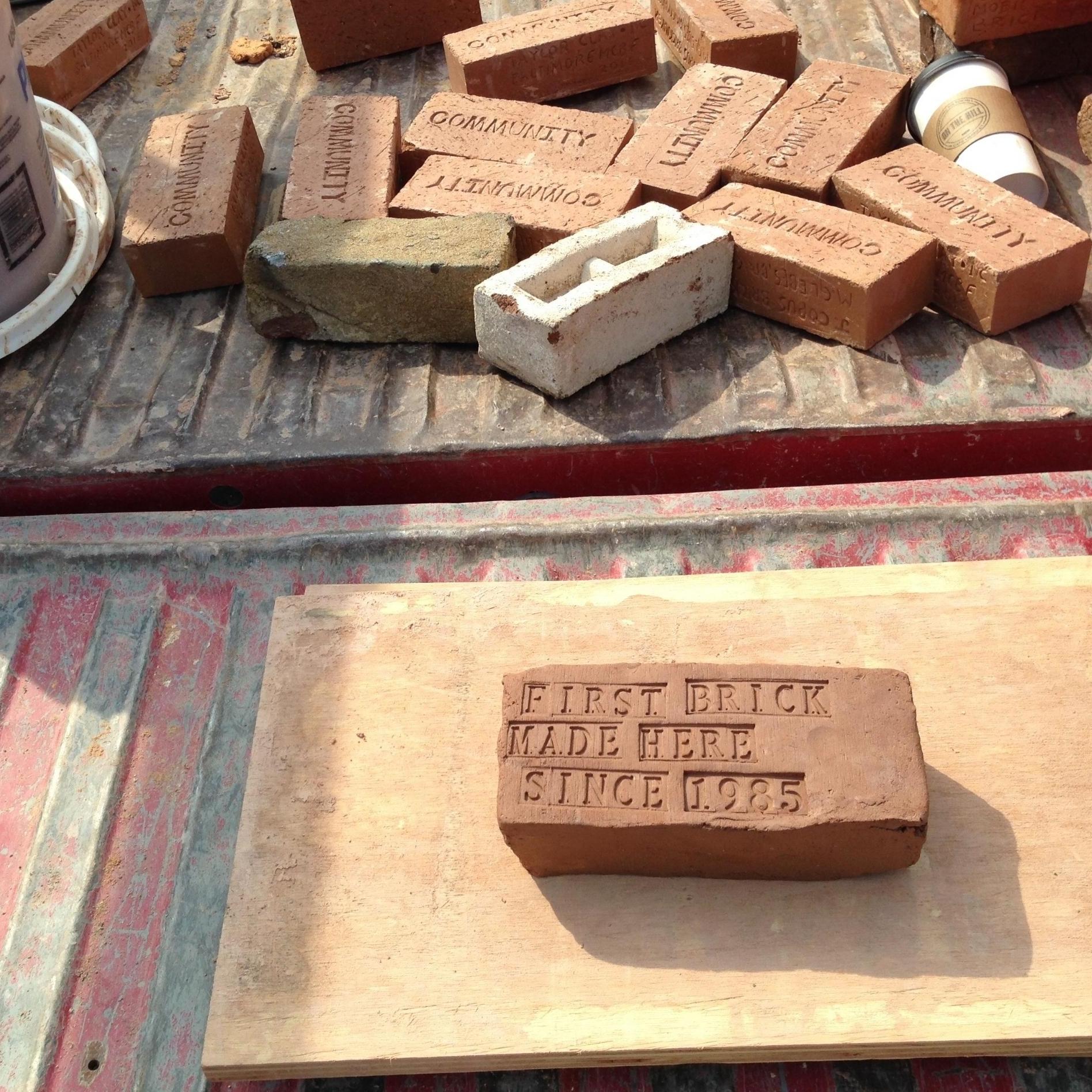 Baltimore-brick