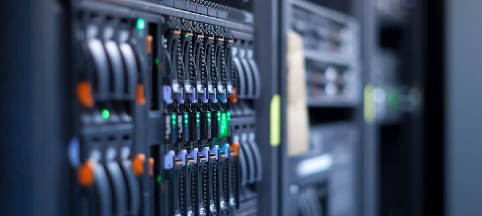 Web Hosting -