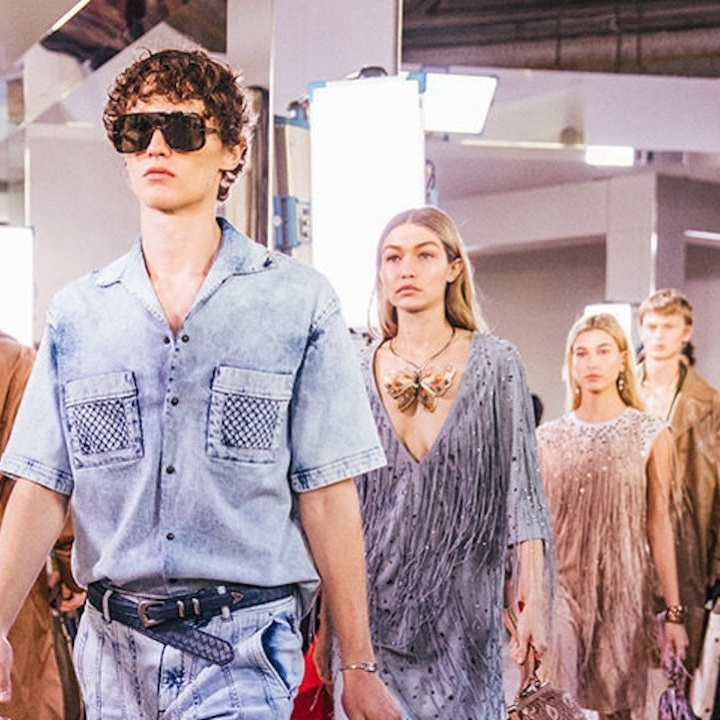 """LUXURY BRANDS TO REACT FASTER TO CUSTOMERS - """"Organizations that are siloed are no longer going to be able to properly reach today's customer.""""(via GLOSSY)"""