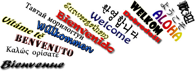 Welcome to Meridian's ELL Program -