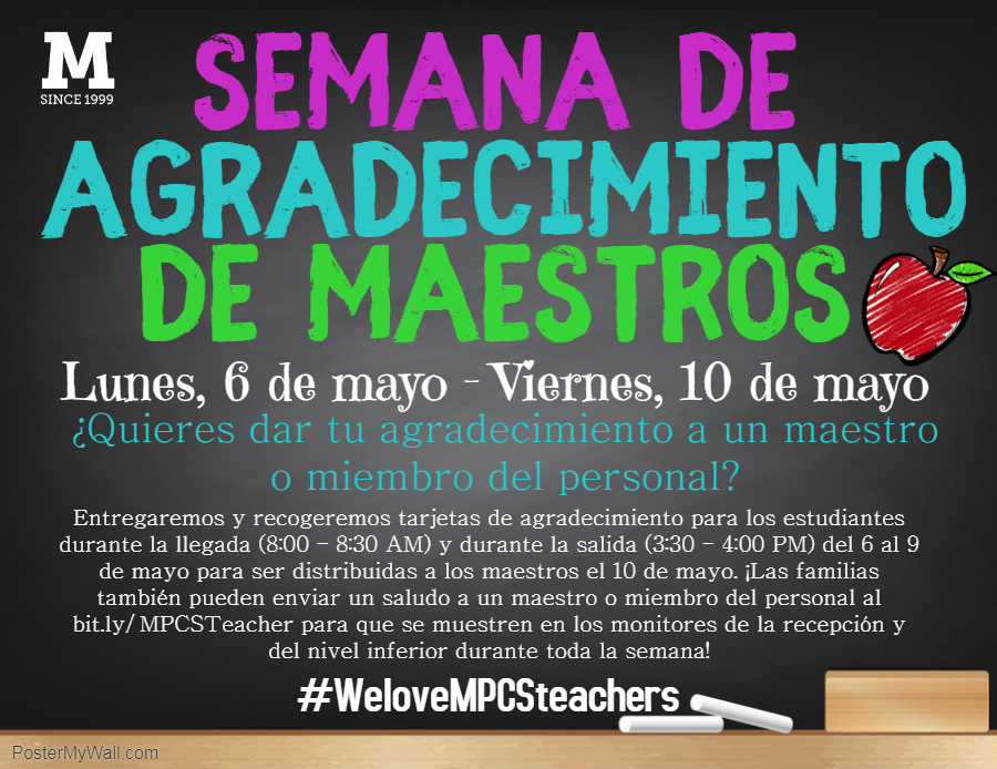 Teacher Appreciation Week 1819SY SPANISH - Made with PosterMyWall.jpg