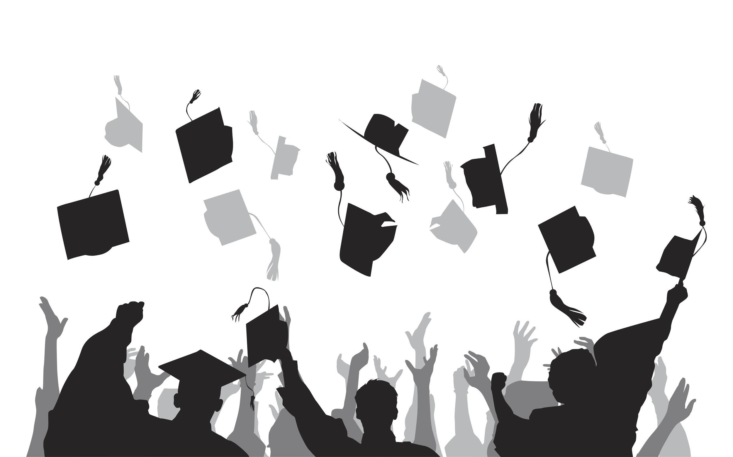 8th Grade Prom & Graduation 2019 - Meridian Public Charter Middle School
