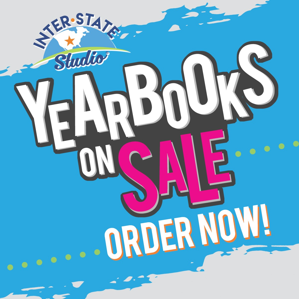 See Ms. D. Jones (ES Tech Lab) or Ms. P. Anderson (MS Front Desk) to order and pick up! -
