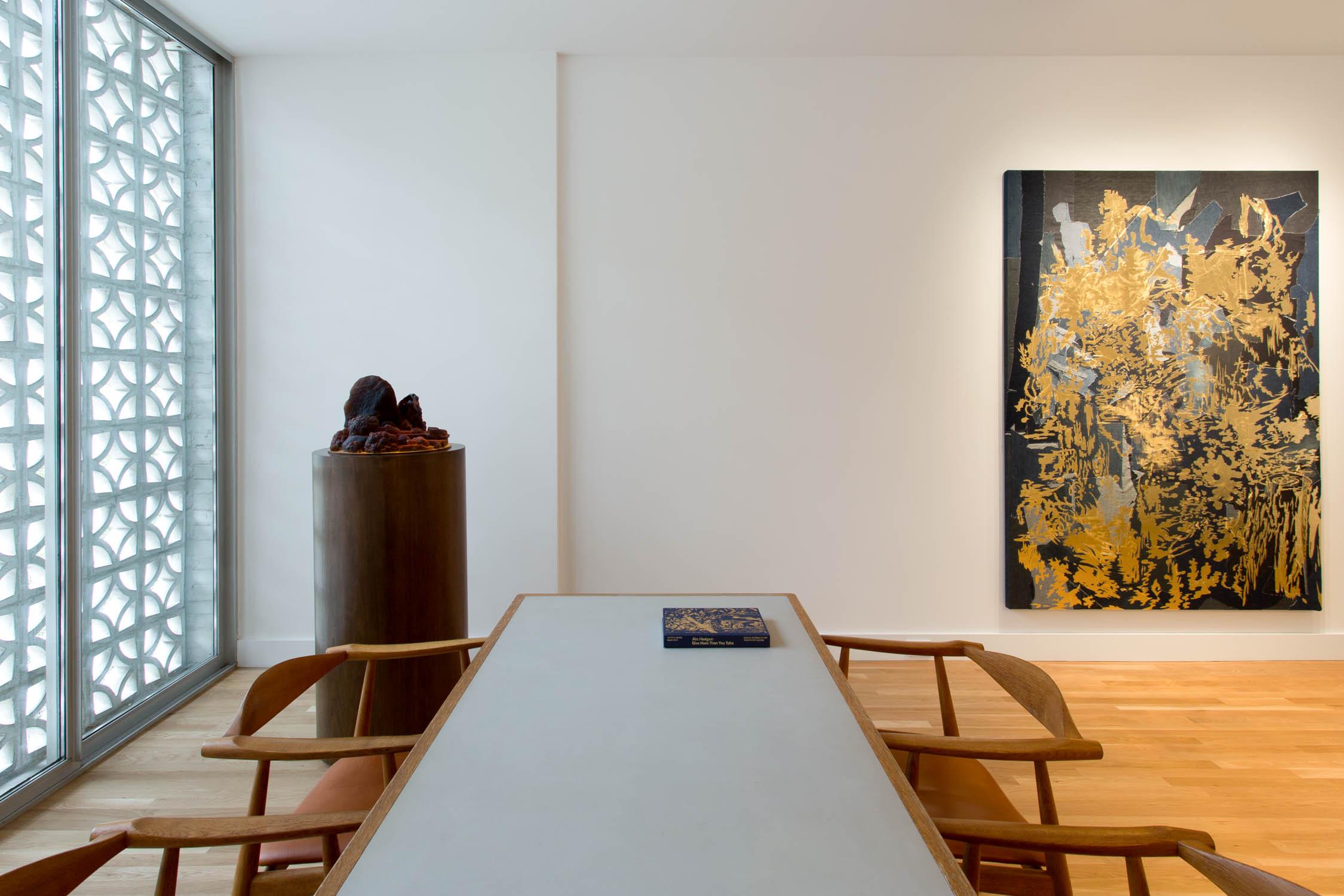 Photo:David Regen/Gladstone Gallery
