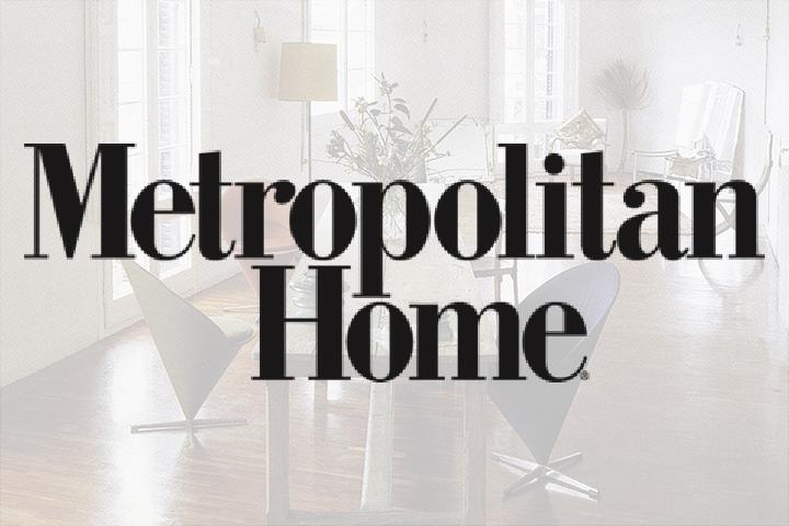 Metropolitan Home - June 1991