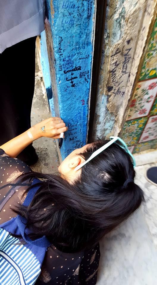 Bodeguita del Medio - Havana, Cuba