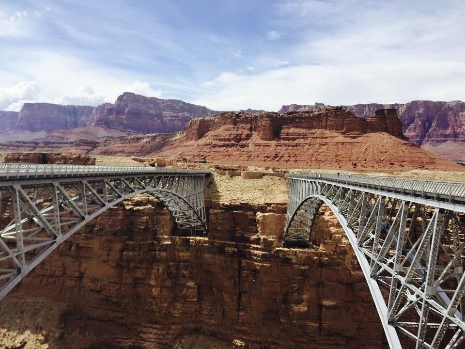 Navajo Bridge - AZ