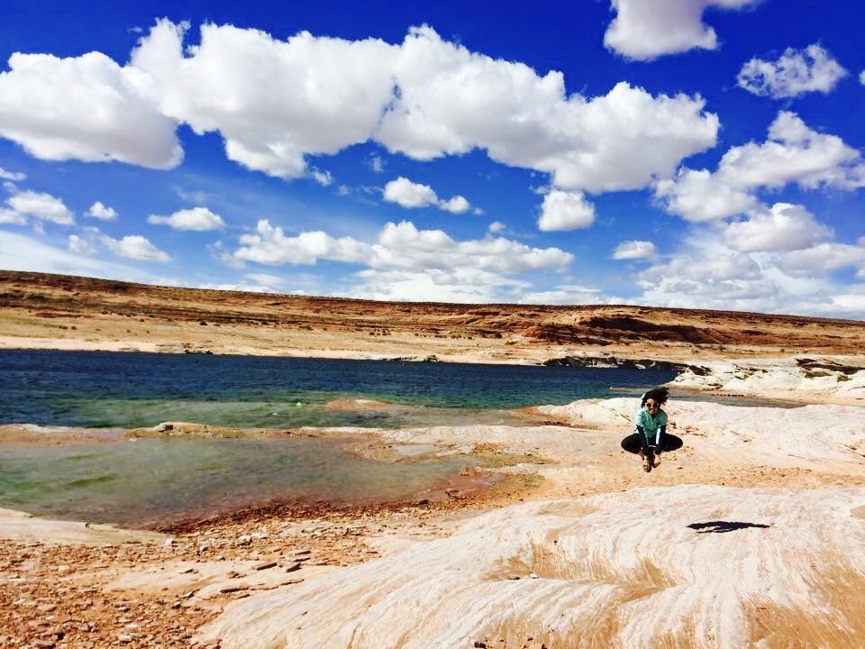 Lake Powell - Page, AZ