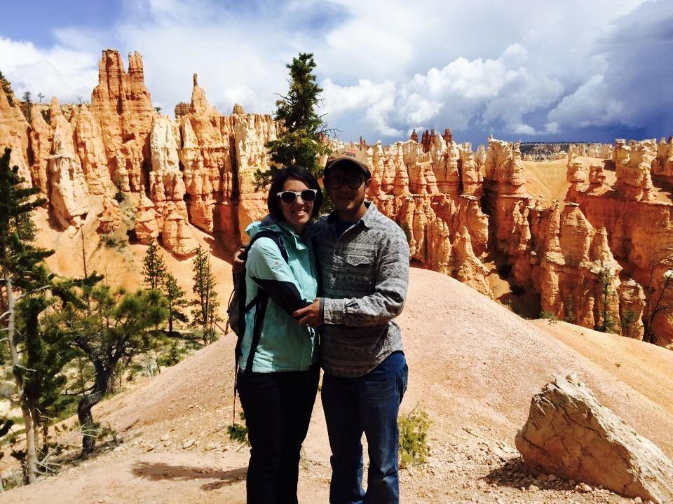 Fairy Land Loop - Bryce Canyon - Utah