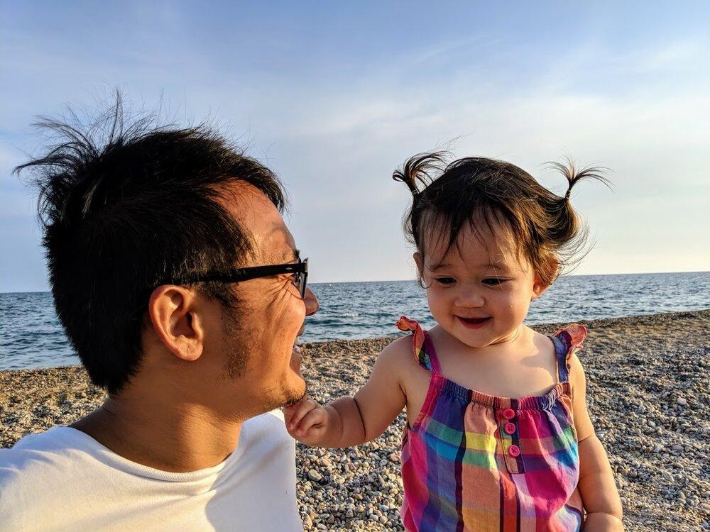 Malgrat de Mar with Toddlers