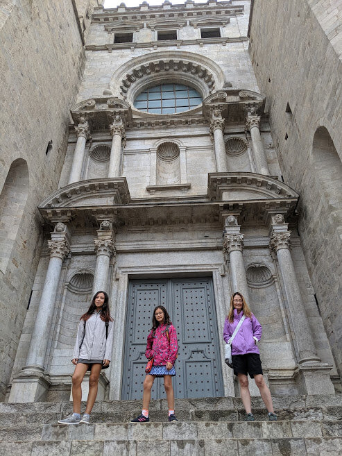 Game of Thrones Tourism in Girona