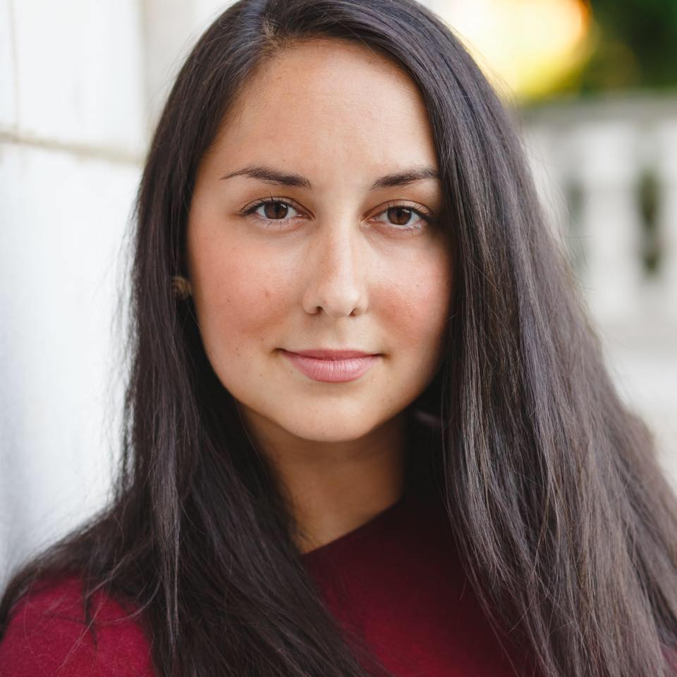 Samantha Cocco - Sam makes her presecencs felt in every frame of film she's in!