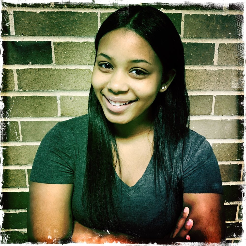 Ari Bailey - Ari is a student at the Cleveland School of the Arts where she is a Drama major studying theatre, directing, play-writing and choreography.