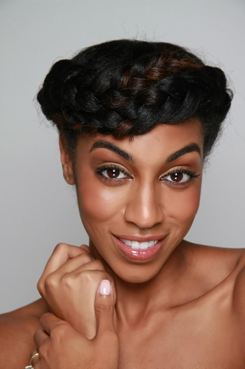 Make Up: @ghettofashnista  Hair: thehairstylistkellysimmons  Photographer: @quintinrenardgunn