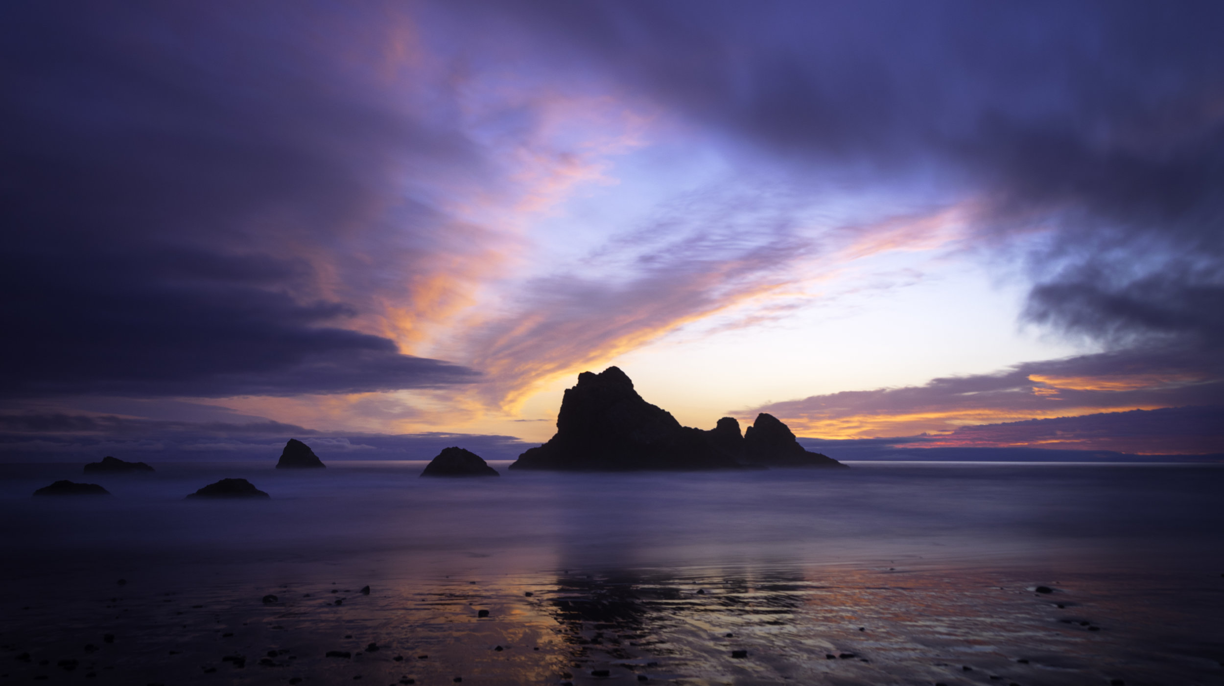 Coastal Rock Sunset.jpg