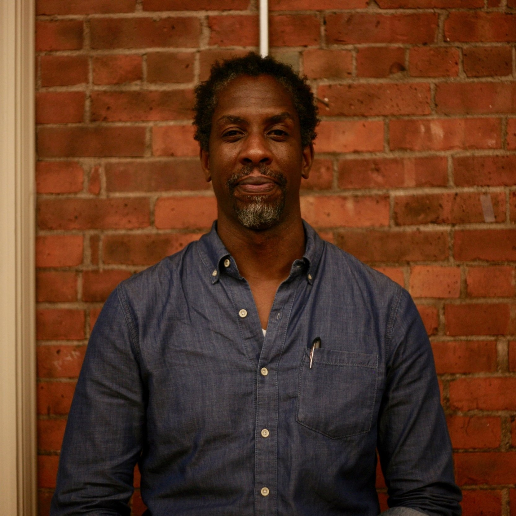 Damon Davis