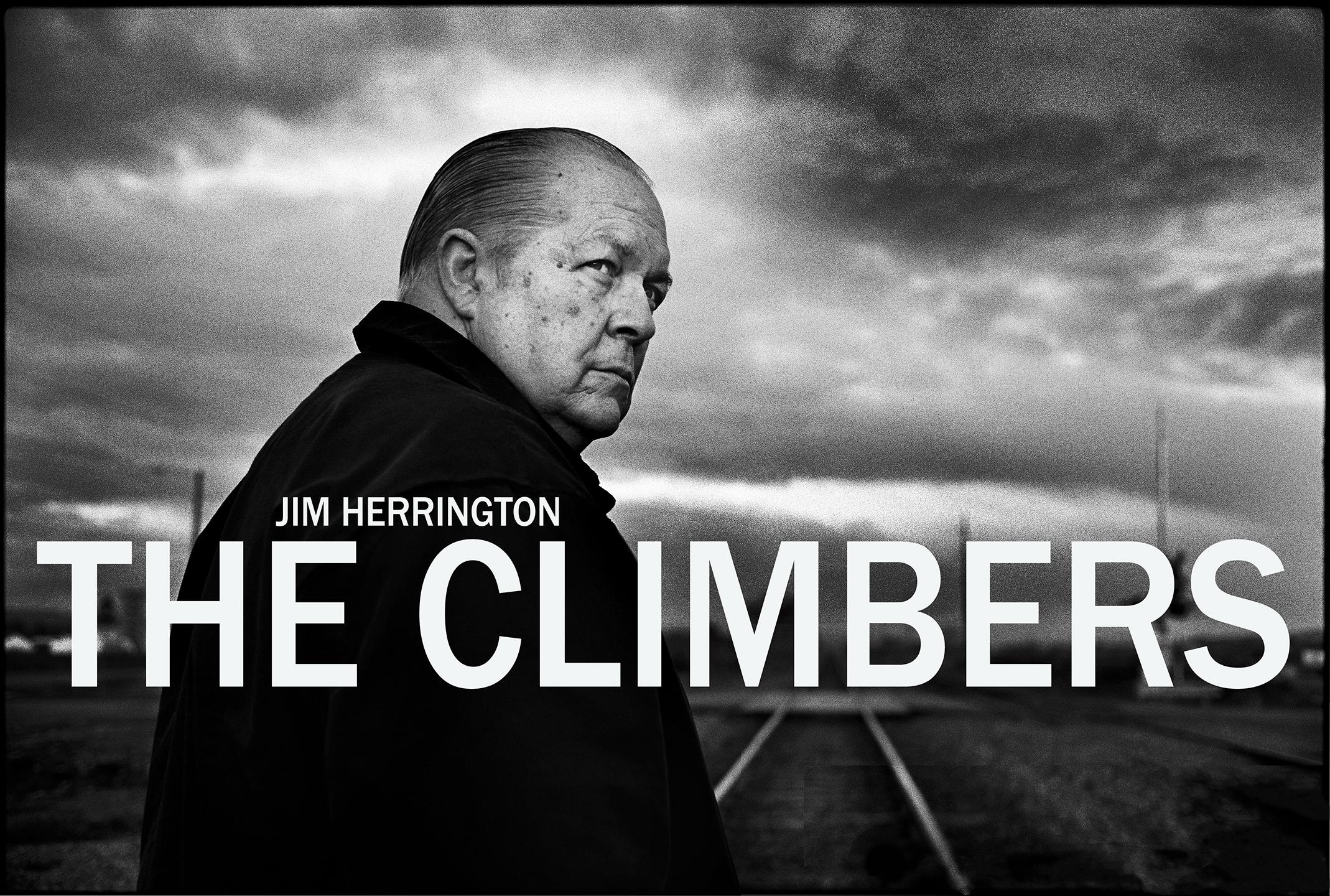The Climbers book by Jim Herrington