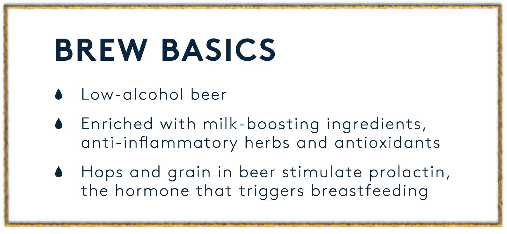 Brew Basics