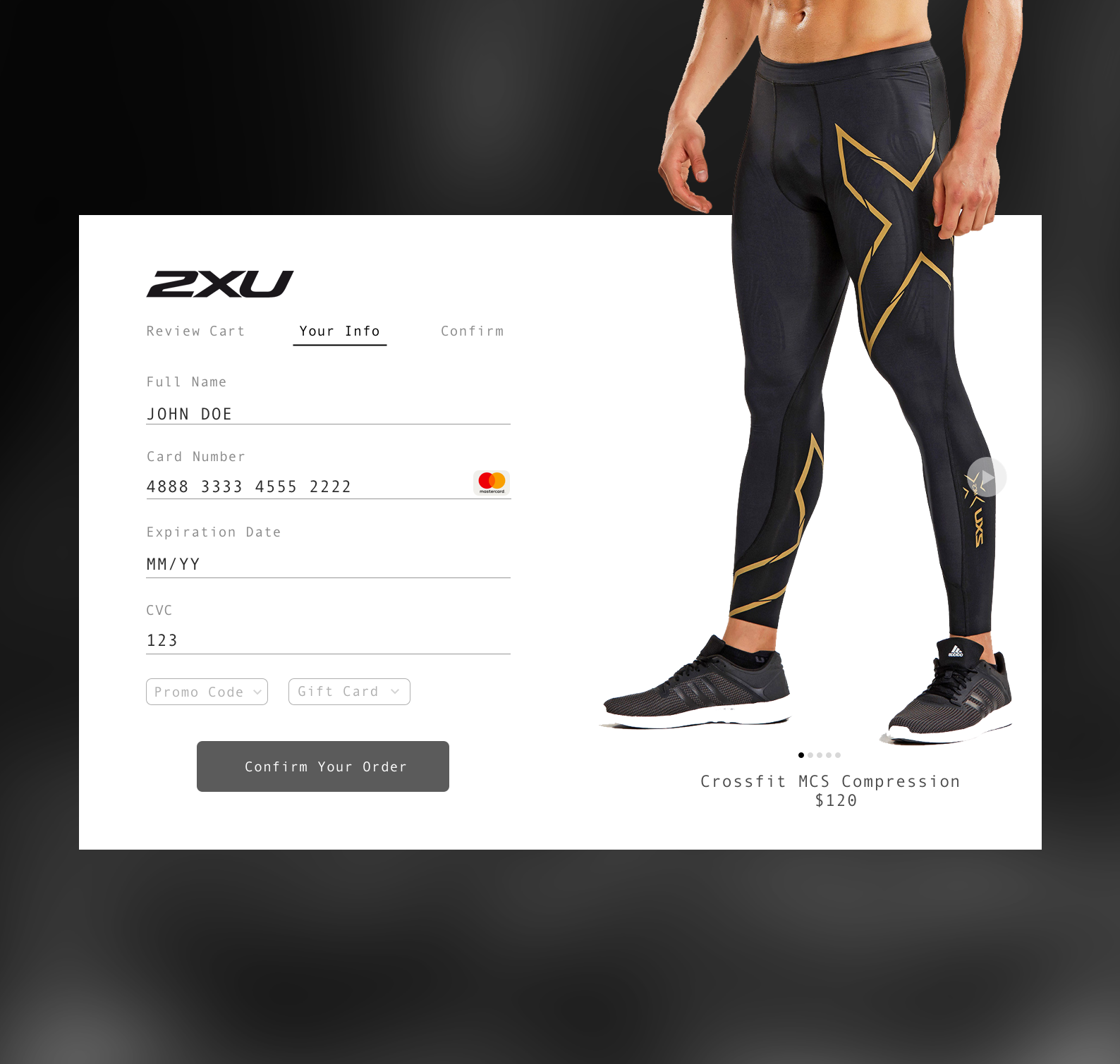 Daily UI Design Challenge 002 Credit Card Sign Up.png