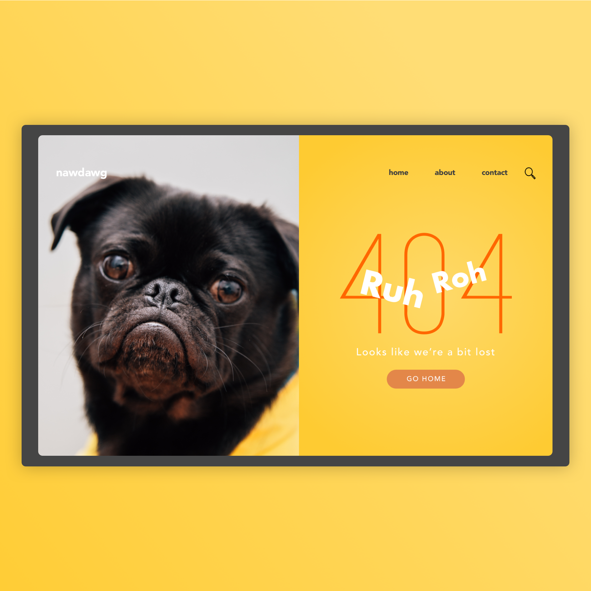 Daily UI Puppy Instagram 404.png