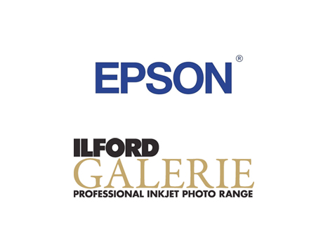 Epson & Ilford Paper