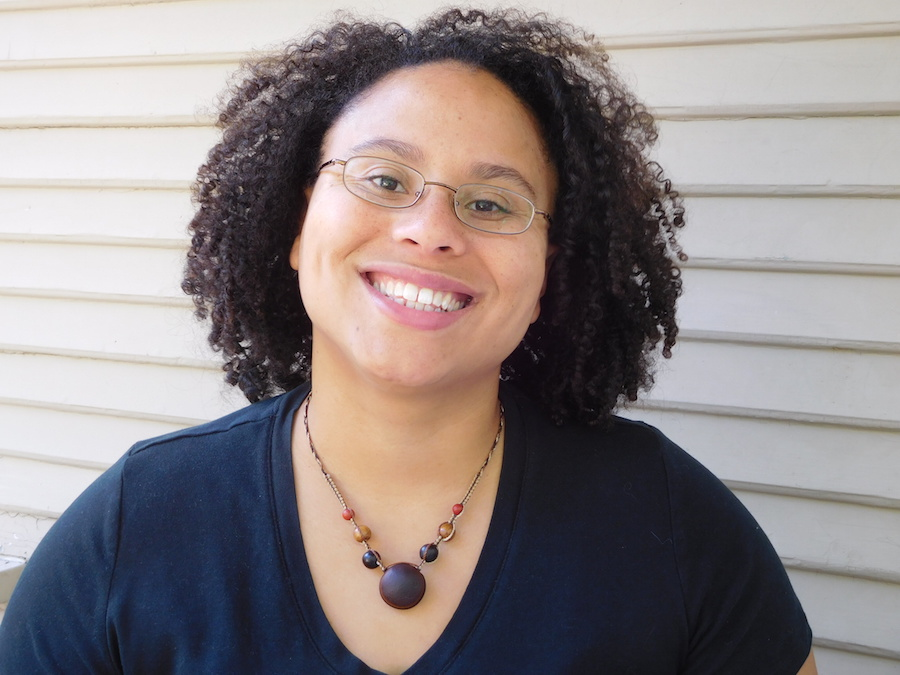 LEAH ANDELSMITH,REPORTER - Leah Andelsmith is a writer living in New Haven. In addition to writing creative non-fiction for the Arts Paper and Long Wharf Theatre, she writes stories about magic and the strength of spirit. You can find her on Facebookand at her website.