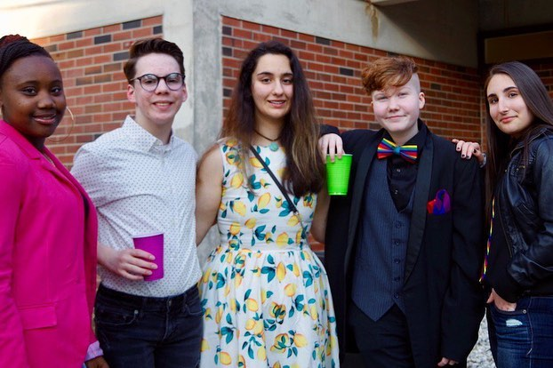 From #prideprom to New Haven's second annual night market, we've got it covered! Check out the latest at newhavenarts.org