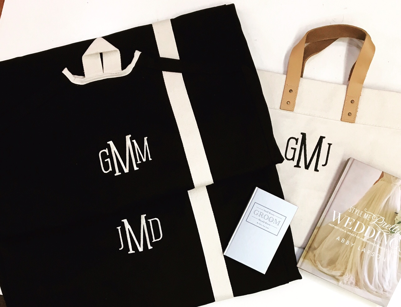 monogram valet bags.JPG