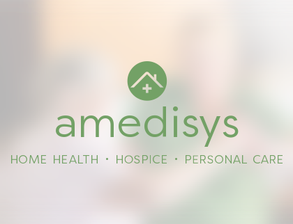 Amedisys | #408   615.313.7400
