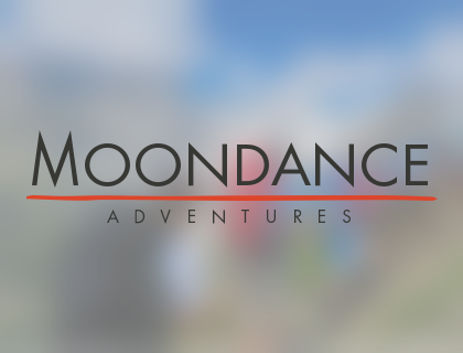 Moondance Adventures |   #322   800.832.5229