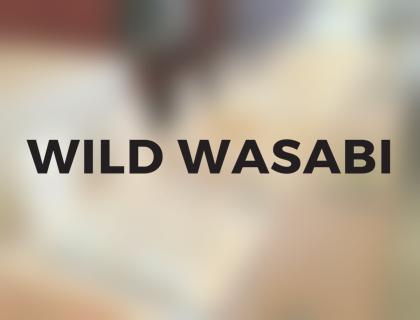 Wild Wasabi | #215   615.251.1441