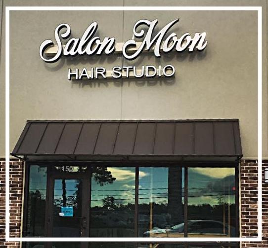 Baytown Salon - Address:5906 N Hwy 146Baytown, TX 77523Phone: 281-838-8812