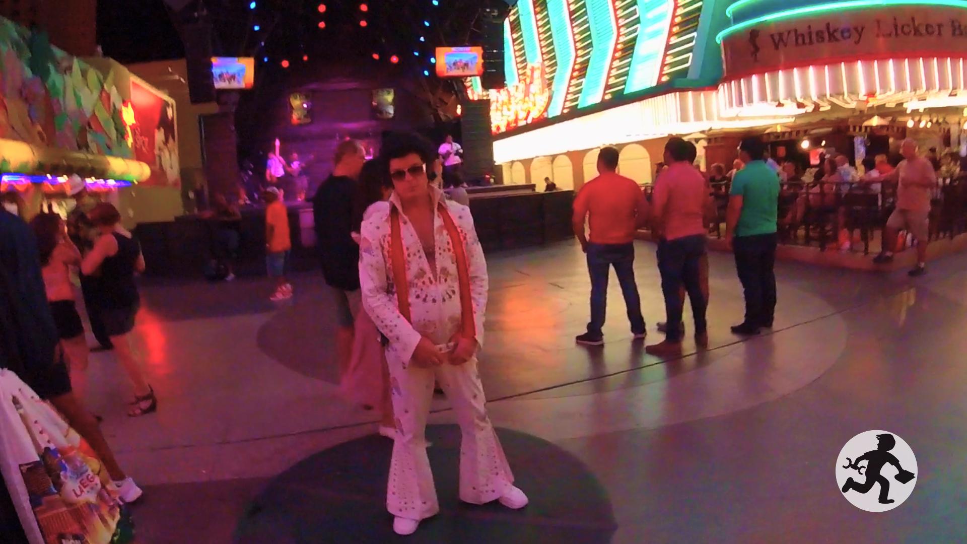 Vegas 2016 - Elvis