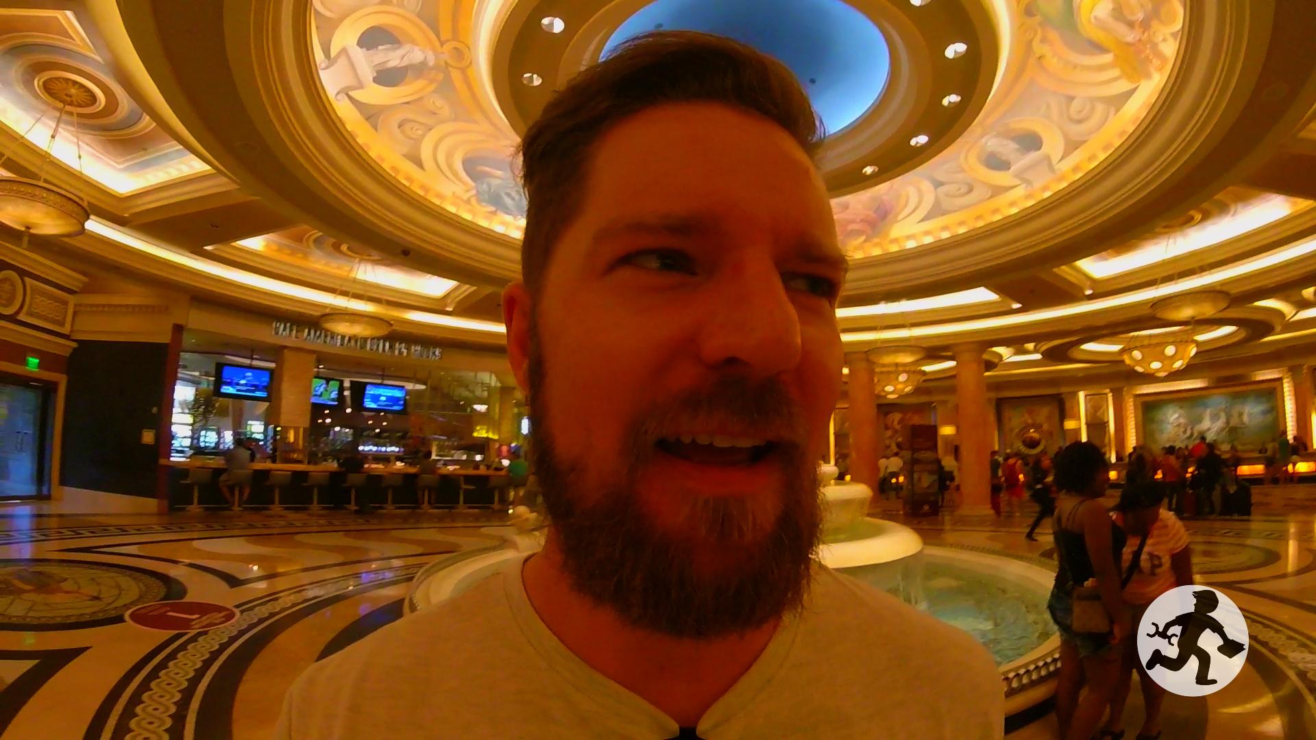 Vegas 2016 - Caesars