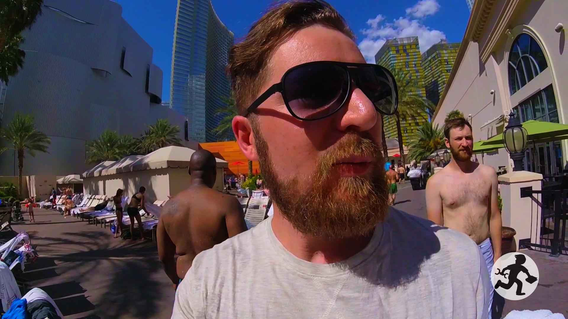 Vegas 2016 - No idea