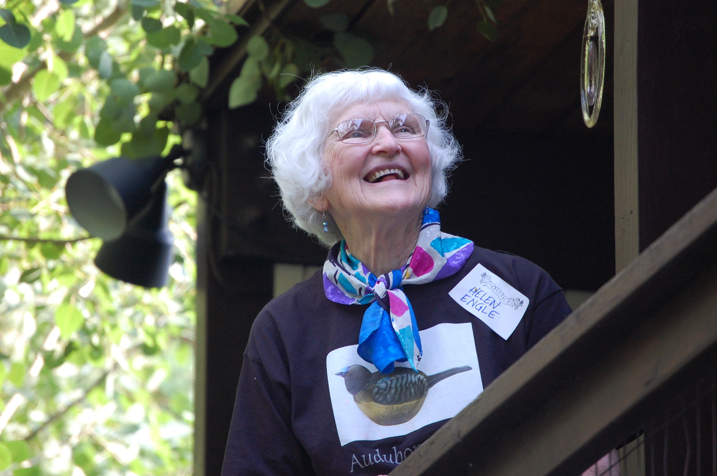 People - Click to learn about the key individuals who make Tahoma Audubon a unique and special organization.